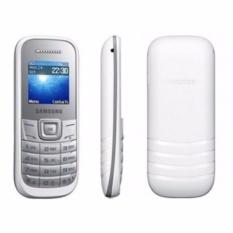 Samsung E1200 1sim (Đen & Trắng)