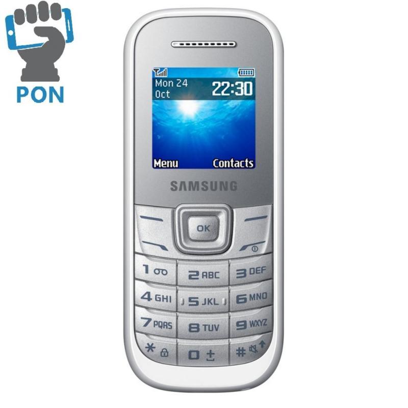 Samsung E1200Y trắng (Hàng nhập khẩu)