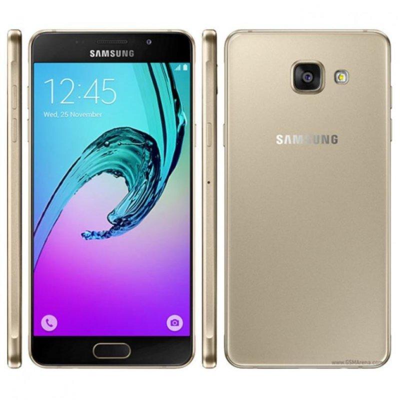 Samsung Galaxy A7 2016 16GB (Vàng) - Hàng nhập khẩu