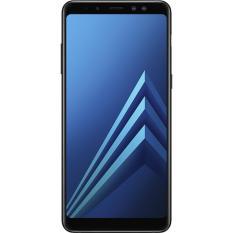 Giá Bán Samsung Galaxy A8 2018 2 Sim 32Gb 4Gb Ram Đen Hang Phan Phối Chinh Thức A530F Samsung Hà Nội