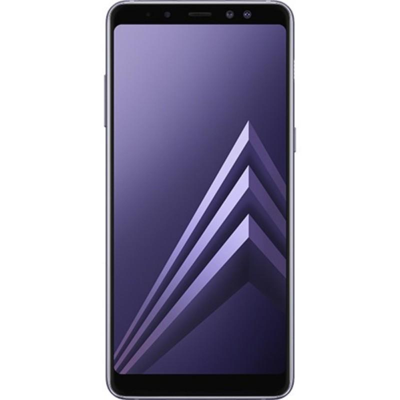 Samsung Galaxy A8 2018 2 Sim 32GB 4GB RAM (Tím) - Hãng phân phối chính thức (A530F)