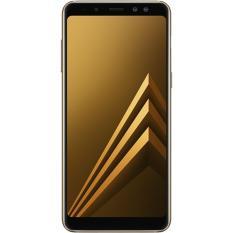 Cửa Hàng Samsung Galaxy A8 Plus 2018 2 Sim 64Gb 6Gb Ram Vang Hang Phan Phối Chinh Thức A730F Rẻ Nhất