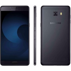 Bán Samsung Galaxy C9 Pro 64Gb Đen Hang Nhập Khẩu Mới