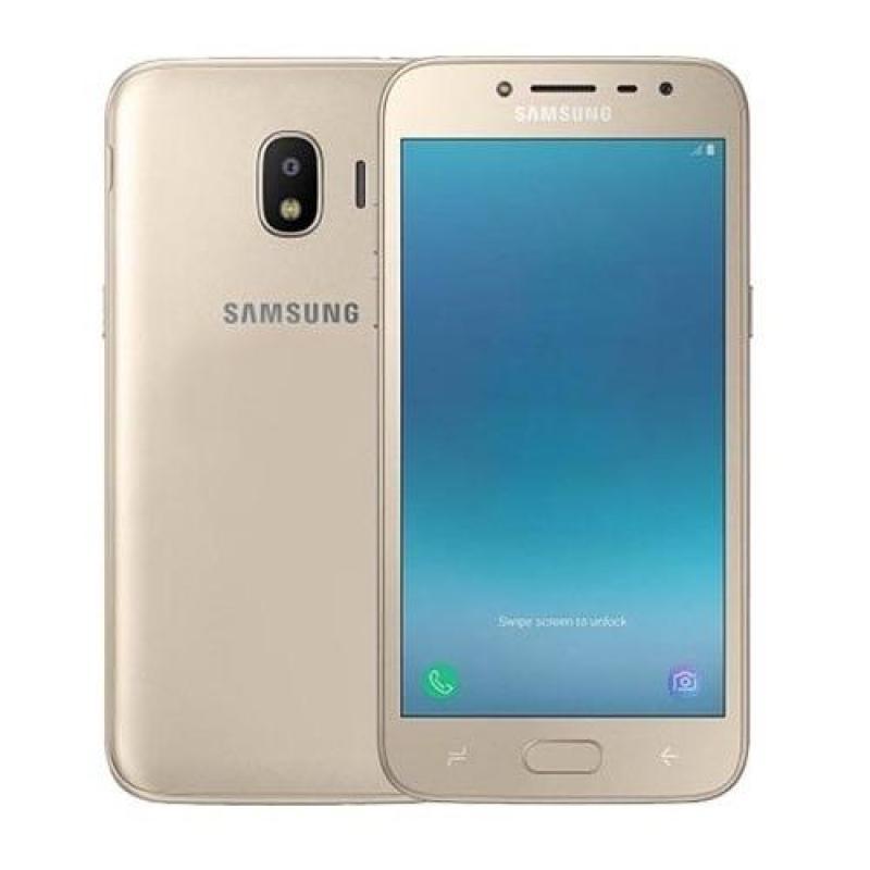 Samsung Galaxy J2 Pro 2018 16GB (Vàng) - Hãng phân phối chính thức