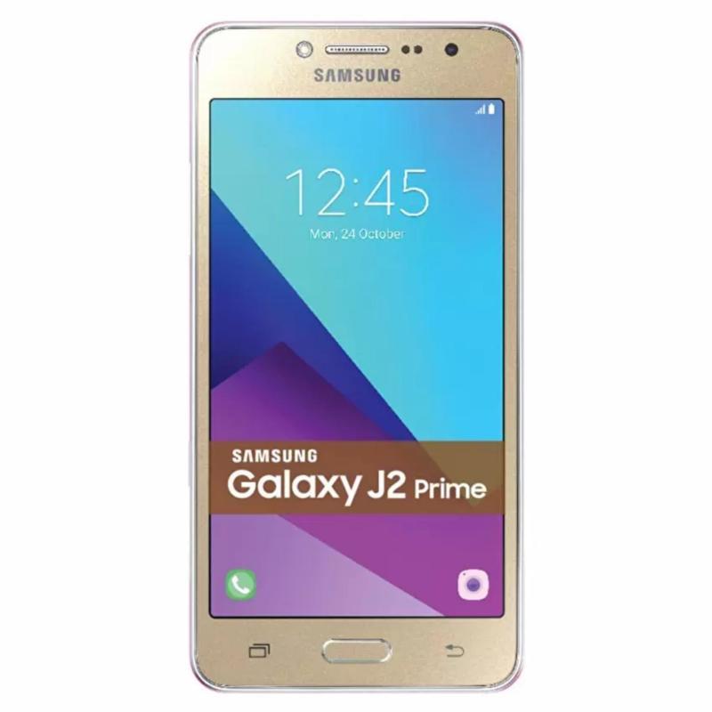 Samsung Galaxy J2 Prime (SM-G532G) 8GB Gold - Hãng phân phối chính thức