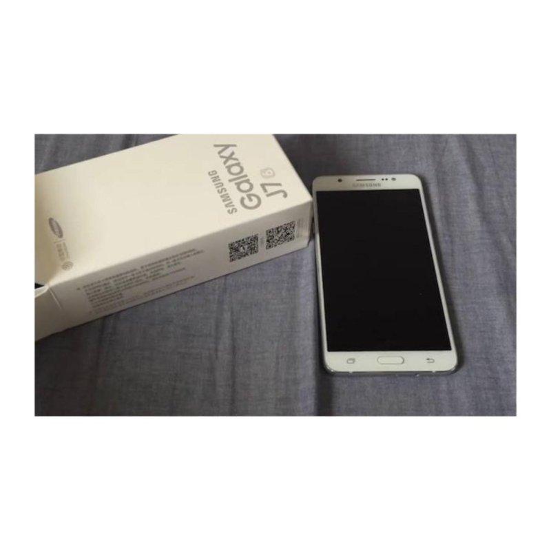 Samsung galaxy j7 2016 16GB (Vàng) - Hàng nhập khẩu