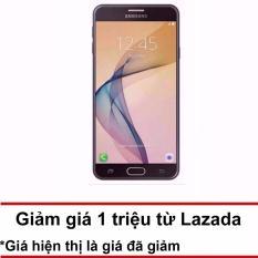 Mua Samsung Galaxy J7 Prime 32Gb Đen Hang Phan Phối Chinh Thức Hồ Chí Minh