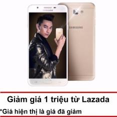 Giá Bán Samsung Galaxy J7 Prime 32Gb Vang Hang Phan Phối Chinh Thức Samsung Tốt Nhất