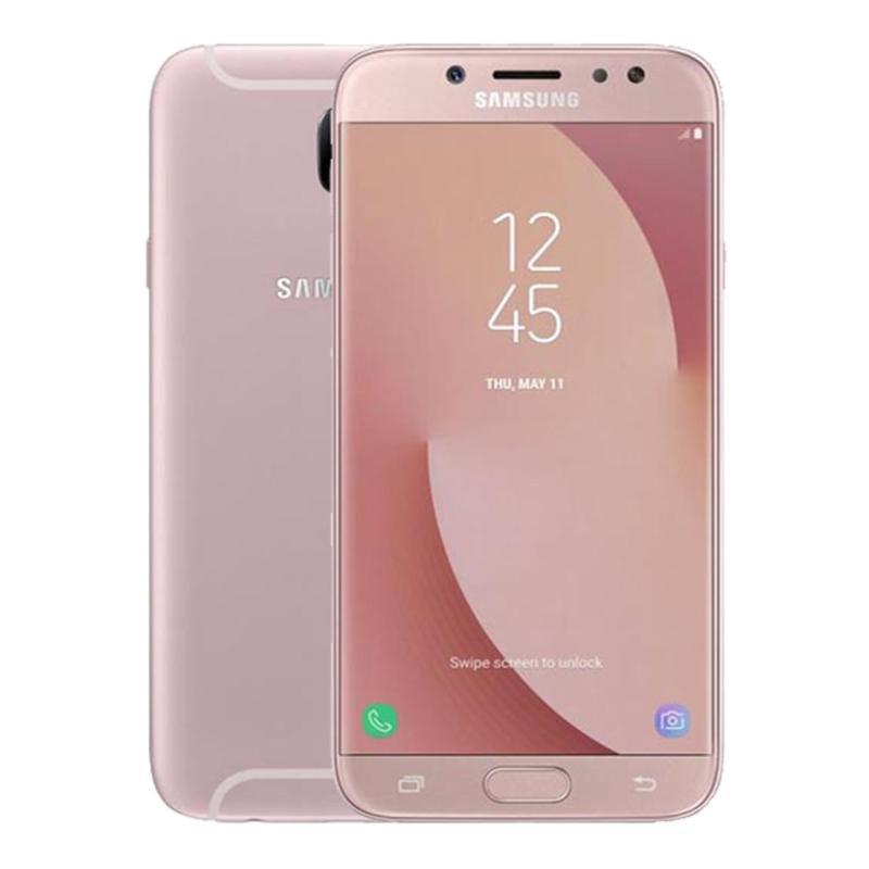 Samsung Galaxy J7 Pro 2017 32GB Ram 3GB (Hồng) - Hãng Phân phối chính thức