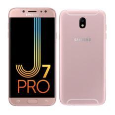 Bán Samsung Galaxy J7 Pro 32Gb Hồng Phấn Hang Phan Phối Chinh Thức Rẻ Đà Nẵng