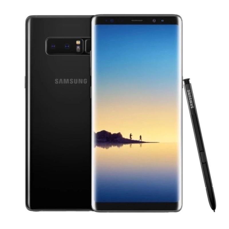Samsung Galaxy Note 8 64GB RAM 6GB 6.3 inch (Đen) - Hãng phân phối chính thức