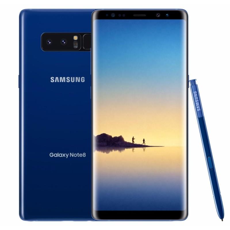 Samsung Galaxy Note 8 64GB (Xanh biển) - Hàng nhập khẩu