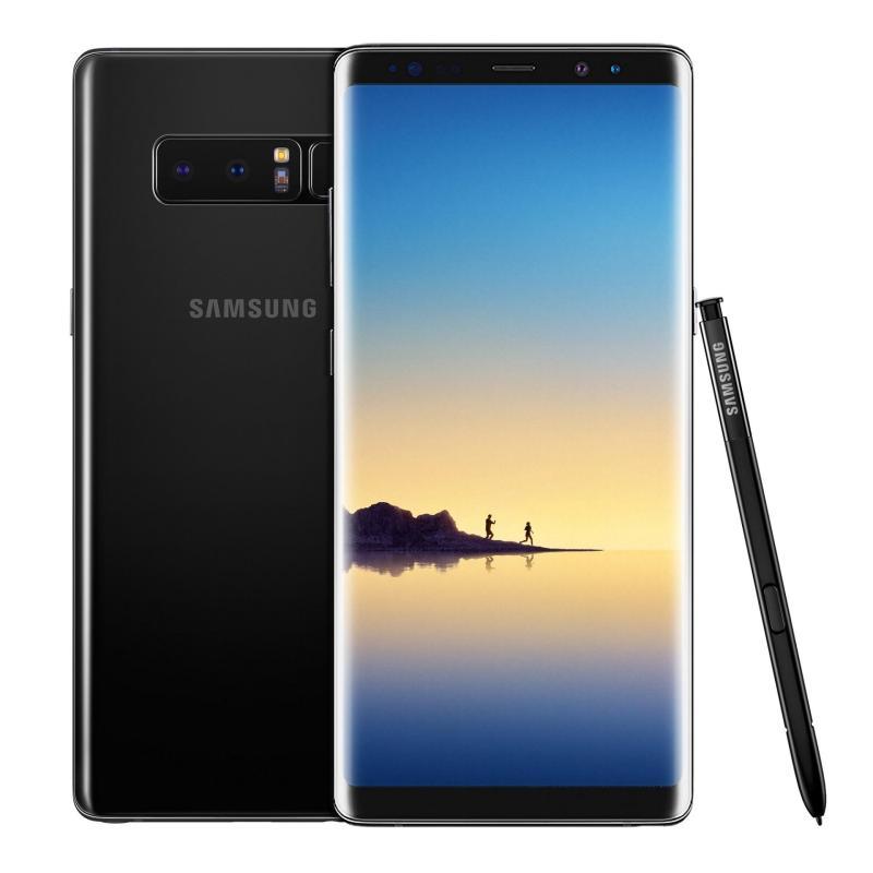 Samsung Galaxy Note 8 6GB/64GB (Đen) - Hãng phân phối chính thức