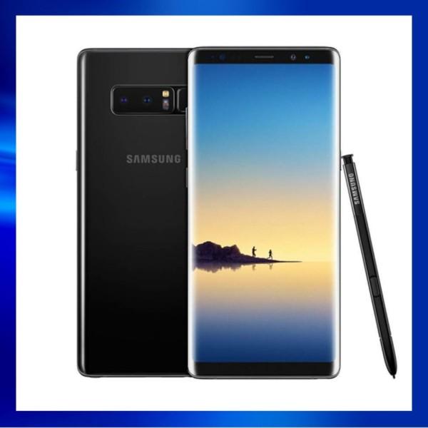 Samsung Galaxy Note 8 (Đen) - Hãng phân phối chính thức