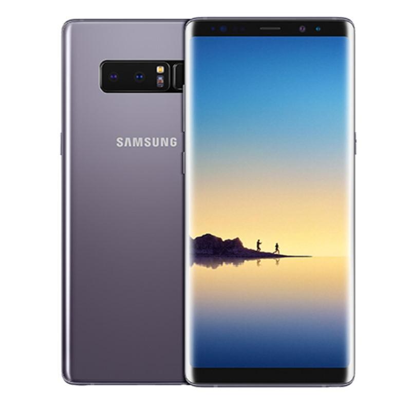 Samsung Galaxy Note 8 Orchid Grey - Hãng Phân phối chính thức