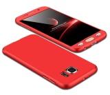 Samsung Galaxy S6 Edge Ốp Lưng Mooncase Mờ Vỏ Cứng Lưng Pc 360 Toan Than Bảo Vệ Chống Sốc Với 3 Phần Co Thể Thao Rời Ốp Lưng Điện Thoại Như Hinh Quốc Tế Chiết Khấu Trung Quốc