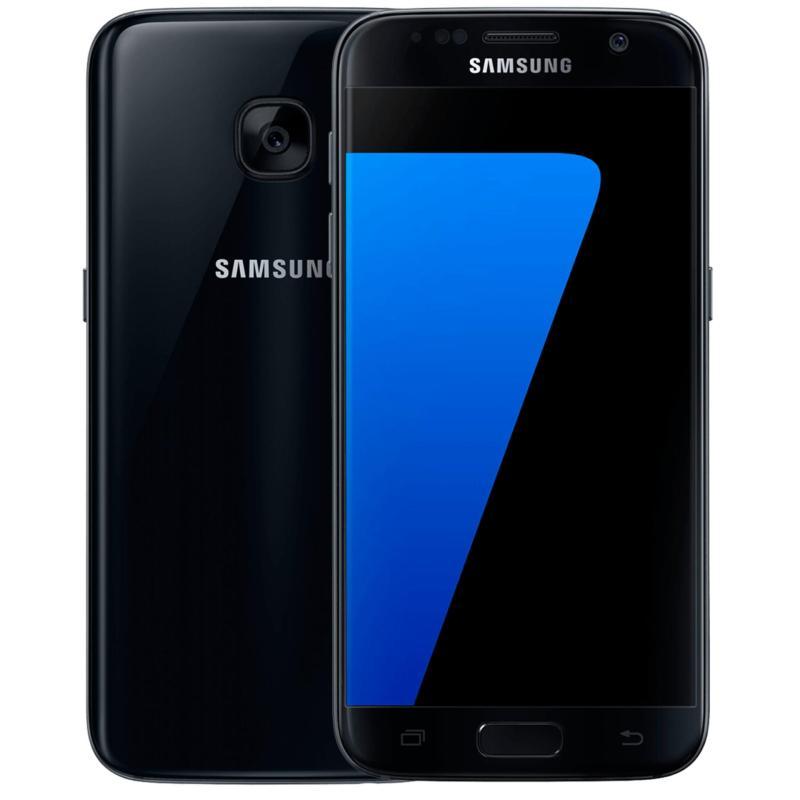 Samsung Galaxy S7 32Gb (Black) - Hàng Nhập Khẩu
