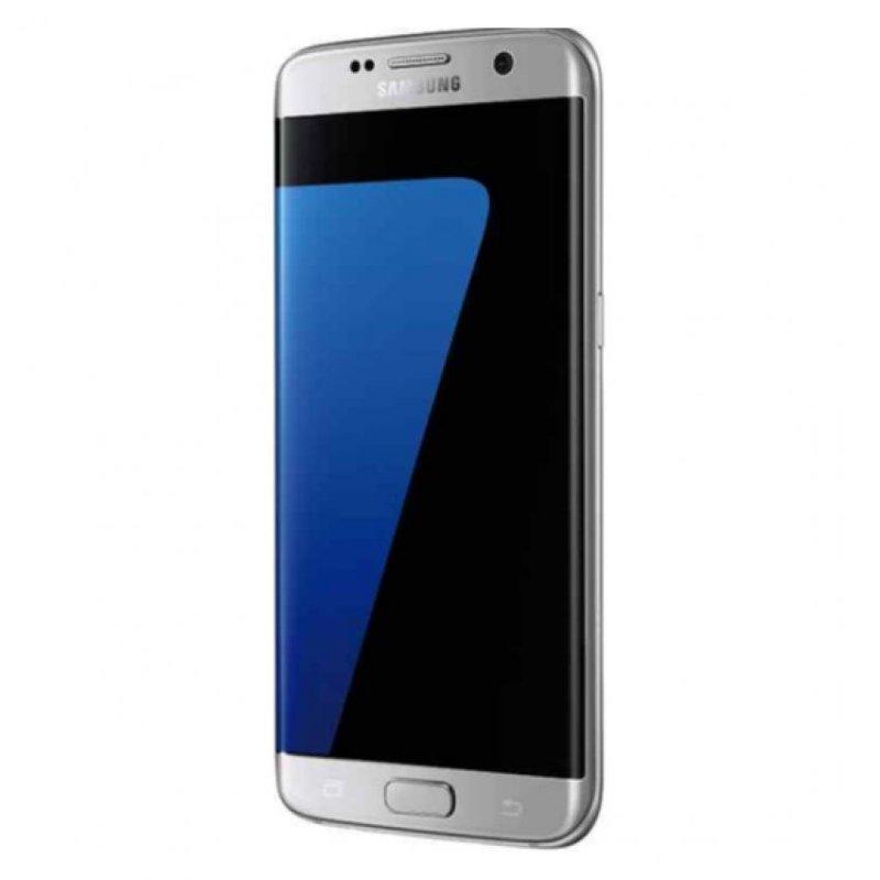 Samsung Galaxy S7 edge 32GB 2 Sim (Bạc) - Hàng nhập khẩu