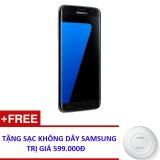 Mã Khuyến Mại Samsung Galaxy S7 Edge 32Gb G935 Đen Hang Nhập Khẩu Tặng Sạc Nhanh Khong Day Samsung Samsung Mới Nhất