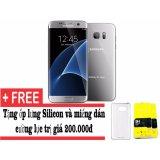 Samsung Galaxy S7 Edge 32Gb Titan 1 Sim Hang Nhập Khẩu Tặng Ốp Lưng Va Miếng Dan Cường Lực Samsung Chiết Khấu 40