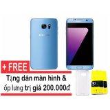 Bán Samsung Galaxy S7 Edge 32Gb Xanh Coral Hang Nhập Khẩu Tặng Ốp Lưng Va Dan Man Hinh Rẻ Trong Hồ Chí Minh