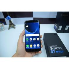 Ôn Tập Samsung Galaxy S7 Edge Đen Ngọc 128Gb Hang Phan Phối Chinh Thức Vietnam