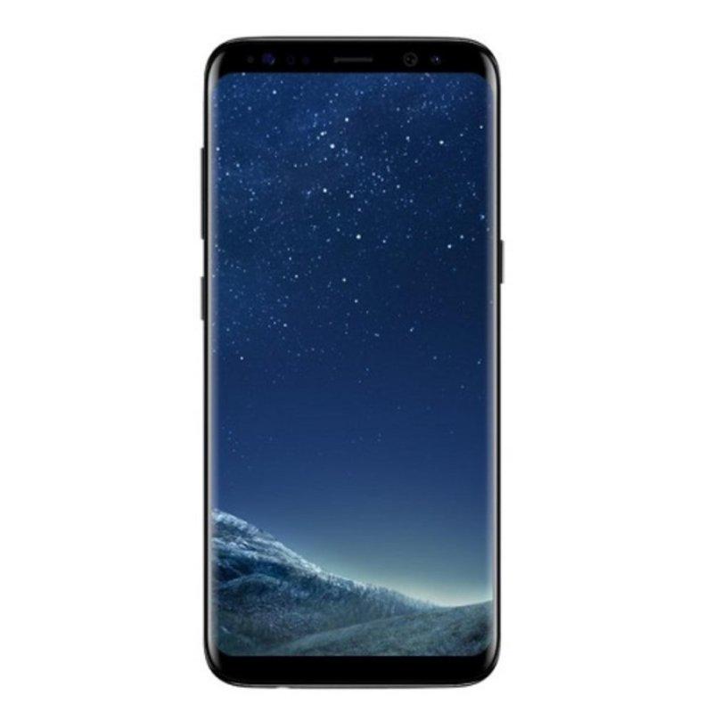 Samsung Galaxy S8 64GB (Đen) - Hàng phân phối chính hãng