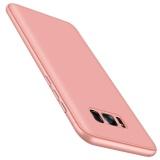 Samsung Galazy S8 Ốp Lưng Mooncase Mờ Vỏ Cứng Lưng Pc 360 Toan Than Bảo Vệ Chống Sốc Với 3 Phần Co Thể Thao Rời Ốp Lưng Điện Thoại Như Hinh Quốc Tế Bình Dương Chiết Khấu 50