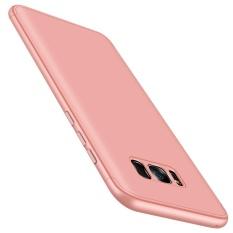 Bán Samsung Galazy S8 Ốp Lưng Mooncase Mờ Vỏ Cứng Lưng Pc 360 Toan Than Bảo Vệ Chống Sốc Với 3 Phần Co Thể Thao Rời Ốp Lưng Điện Thoại Như Hinh Quốc Tế Samsung Người Bán Sỉ