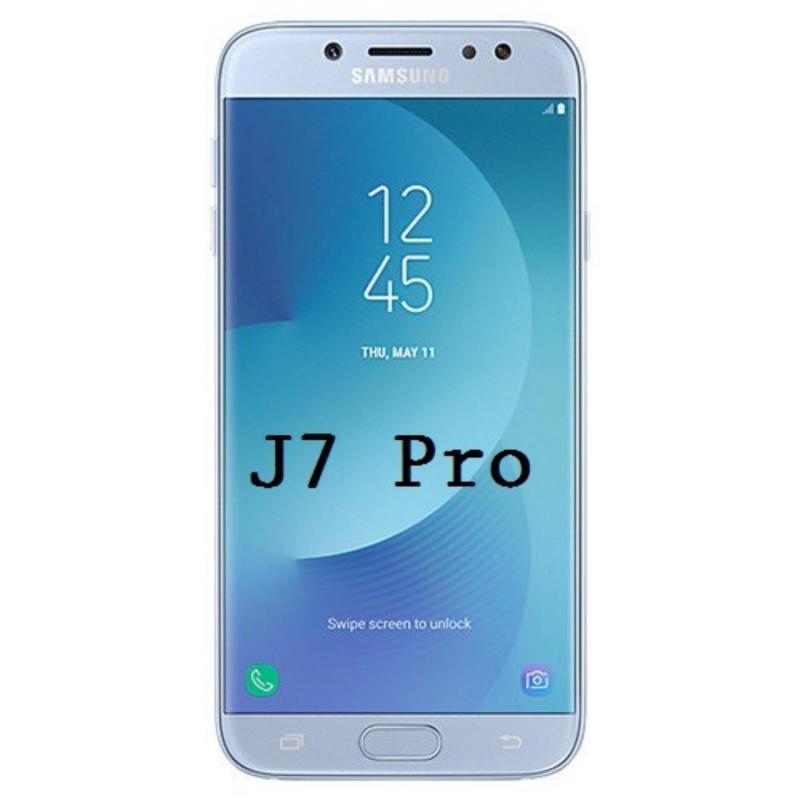 Samsung J7 Pro Xanh ( Hàng Nhập Khẩu)