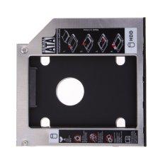 SATA 2nd HDD SSD Caddy cho 12.7 mét Đa Năng CD/DVD-ROM Quang Vịnh