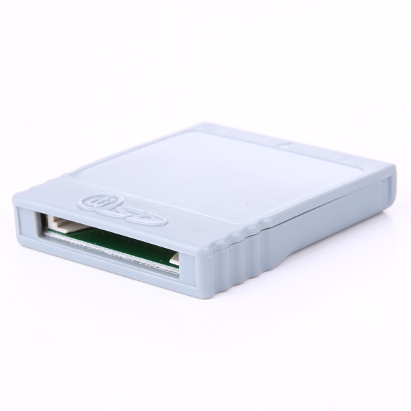 SD Memory Card Stick Converter Adapter(white) - intl