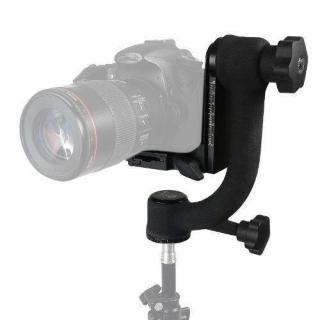 [HCM]SHOOT 360 panoramic Gimbal head for Tripod thumbnail