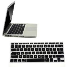 Giá Bán Bao Da Bảo Vệ Ban Phim Bằng Silicon Cho Apple Macbook Pro Air Mac Retina 13 3 Bk Quốc Tế Nguyên