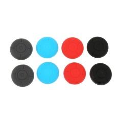 Hình ảnh Silicone Thumb Grip Joystick Cap for Nintendo Switch Joy-Con Controller - intl