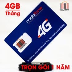 Chiết Khấu Sim 3G 4G Mobifone Mdt250A Trọn Goi 1 Năm Giống F500 4Gb Thang Có Thương Hiệu