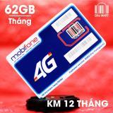 Chiết Khấu Sim 3G 4G Mobifone Tặng 62Gb Thang Free Thang Đầu Mdt120A Mobifone
