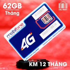 Bán Sim 3G 4G Mobifone Tặng 62Gb Thang Free Thang Đầu Mdt120A Nhập Khẩu