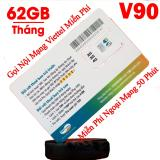 Ôn Tập Sim 3G 4G Viettel Goi V90 60Gb Thang Gọi Miễn Phi Viettel 50 Phut Cac Mạng Mới Nhất Mới Nhất