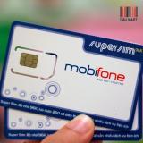 Mua Sim 3G Mobifone Co Sẵn 30Gb Dung Trong 1 Thang Mới Nhất