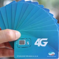 Mua Sim 3G 4G Viettel 30Gb Thang Trực Tuyến Hải Dương