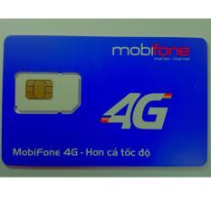Giá Bán Sim 4G Mobifone 120Gb Thang Tặng Kem But Cảm Ứng Mới