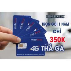 Mua Sim 4G Mobifone Mdt250A Trọn Goi 1 Năm Khong Phải Nạp Tiền Việt Nam