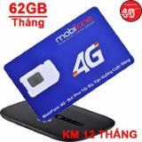 Giá Bán Sim 4G Mobifone Tặng 62G Thang Tốc Độ Cao Mdt 120A Mobifone Nguyên