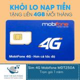 Bán Sim 4G Mobiphone F500 Trong Hà Nội