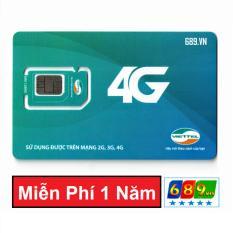 Ôn Tập Sim 4G Viettel Miễn Phi Sử Dụng Data Trong 1 Năm Hot Viettel Trong Hà Nội