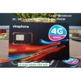 Sim 4G Vinaphone 120Gb Thang Rẻ