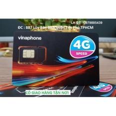 Bán Mua Sim 4G Vinaphone 120Gb Thang Hồ Chí Minh