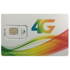 Cửa Hàng Bán Sim Data Thoại 4G Viettel V90 60Gb 4350 Phut Gọi Miễn Phi Thang