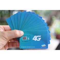 Sim Dcom 3G 4G Viettel Gói 1Gb/ngày tốc độ cao